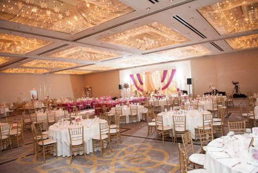 DoubleTree by Hilton Hotel Chicago – Oak Brook – Photo Booth Rental